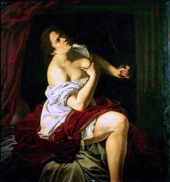 Lucrezia (1621)
