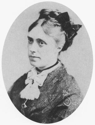 Camille Doncieux-Monet